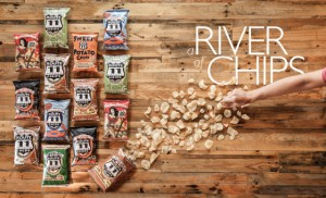 A River Of Chips