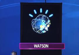 supercomputer Watson